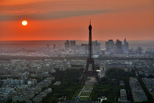 PMB Tour - Paris