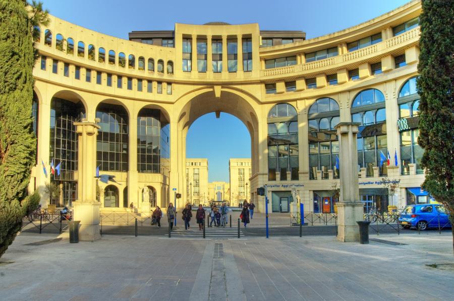 PMB Tour - Montpellier