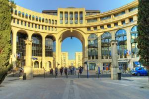 PMB Tour à Montpellier
