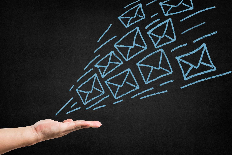 Sélectionnez le contenu éditorial à diffuser en utilisant simplement la DSI