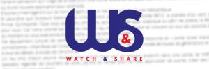 Utilisez le module Watch&Share pour une veille efficace - REPLAY DISPONIBLE