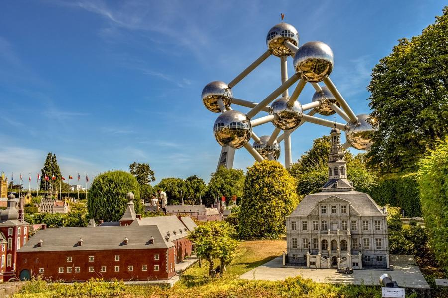 PMB Tour à Bruxelles