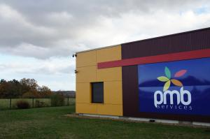 PMB Tour chez PMB Services