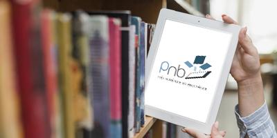 Le prêt numérique en bibliothèque dans PMB