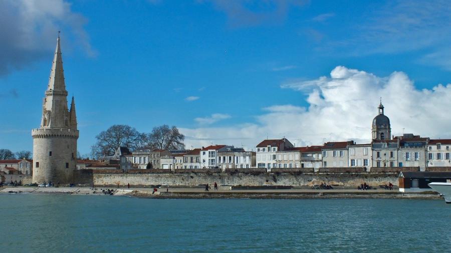 PMB Tour à La Rochelle