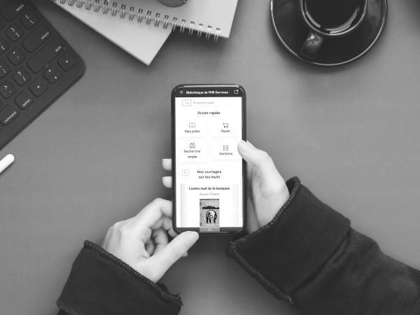 Découvrez PMB Mobile - REPLAY DISPONIBLE