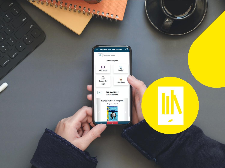 Offrez une application mobile à vos usagers !