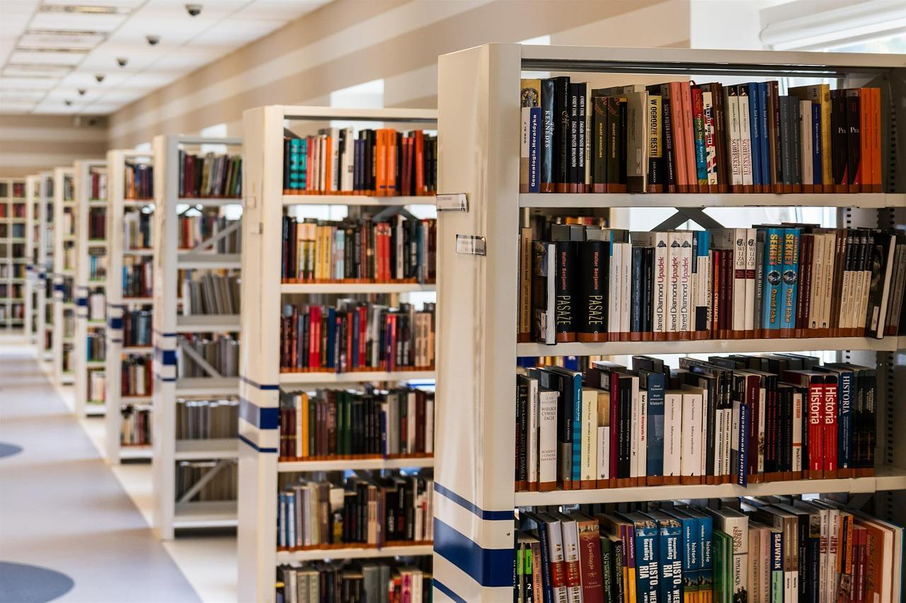 Bibliothèque spécialisée