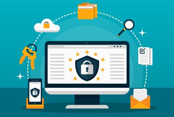 Nouveautés 7.3 - La maîtrise des données personnelles