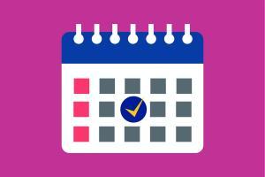 Terminé : la gestion des animations et événements dans PMB