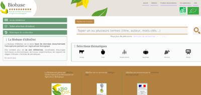 Page_d_accueil___Biobase__base_de_donna_es_documentaire_en_aB.png - image/x-png
